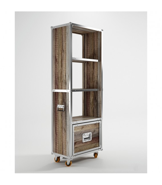 Roadie Vertical Rack w/ 1 Drawer