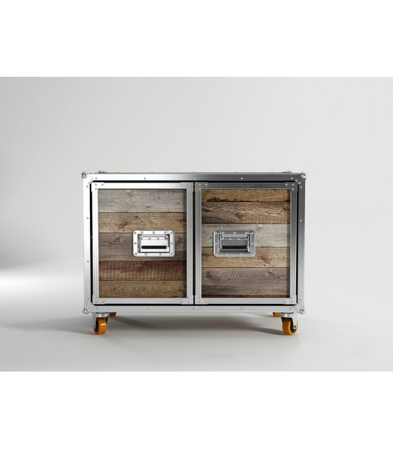 Roadie Sideboard w/ 2 Doors