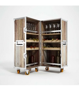Roadie Mini Bar