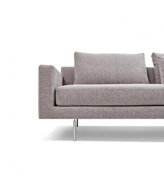 Edge v2 L-Shaped Sofa