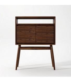 Twist 2-Door Cabinet