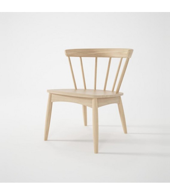 Twist Easy Chair