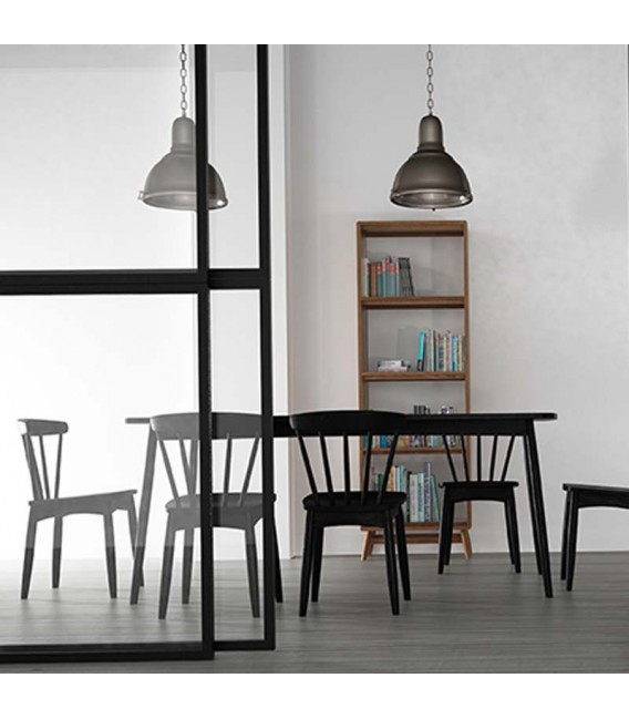 Twist Dining Chair