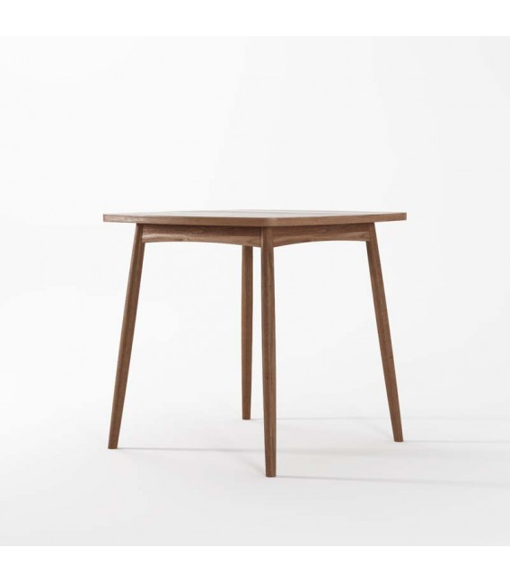 Twist Square Dining Table