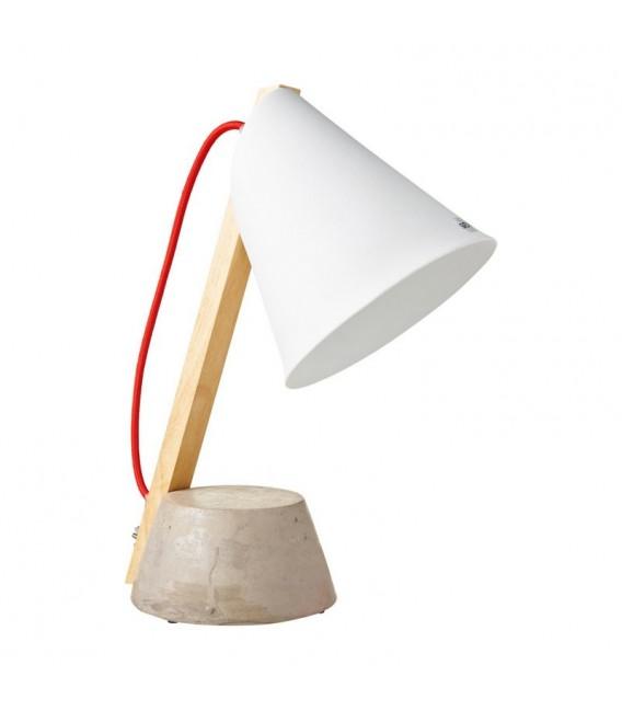 Lamp on Concrete (Large)