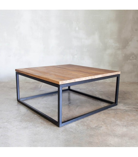 Mountain Square Coffee Table
