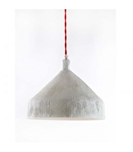 Relief Hanging Lamp