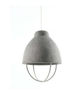 Beton Hanging Lamp