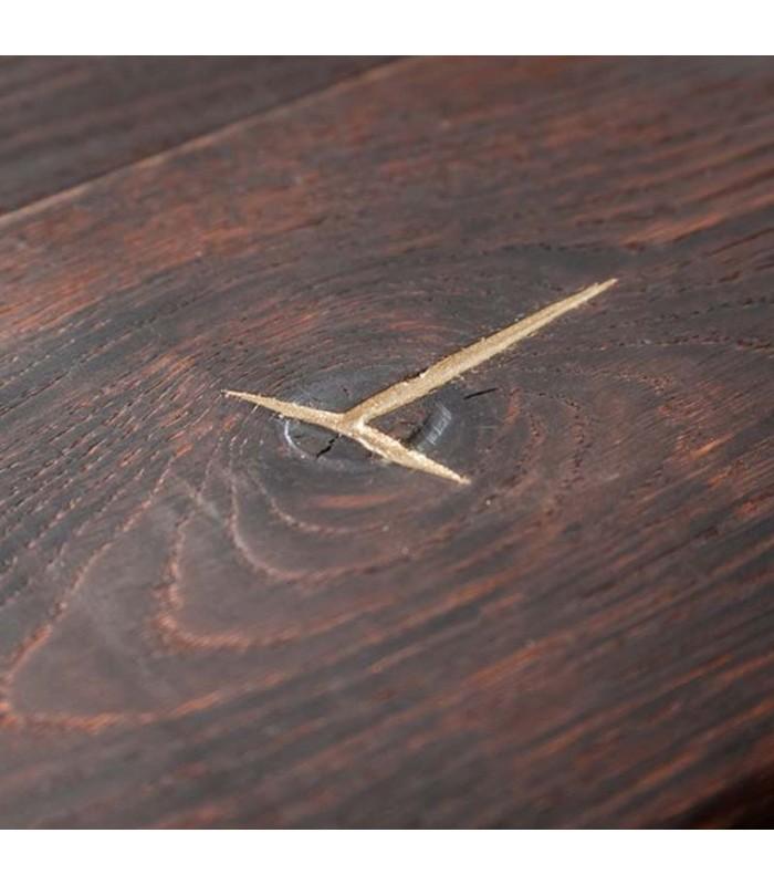 Oak Root Coffee Table: Kulu Coffee Table