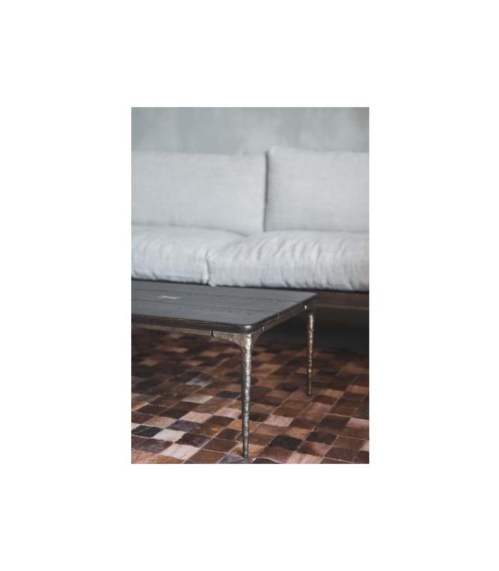 Teak Root Coffee Table Square: Kulu Coffee Table