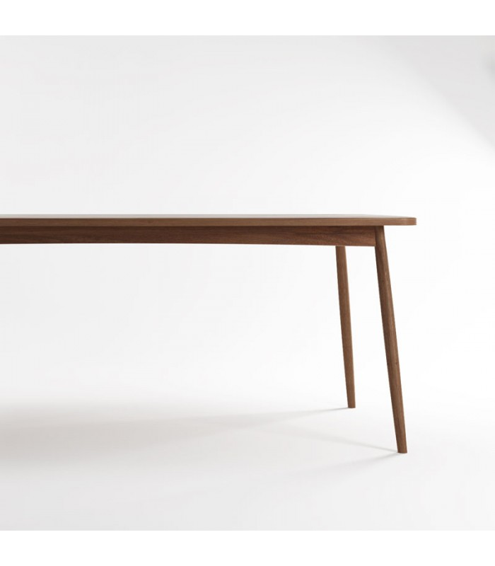 Superb Twist Rectangular Dining Table