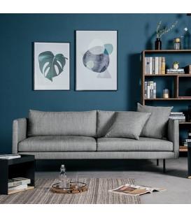 Level Sofa 2.5 Seater