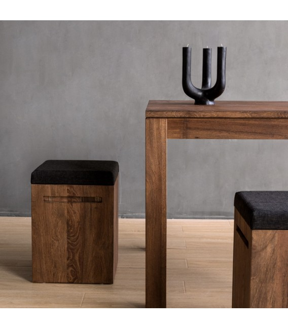 Mountain Storage Stool