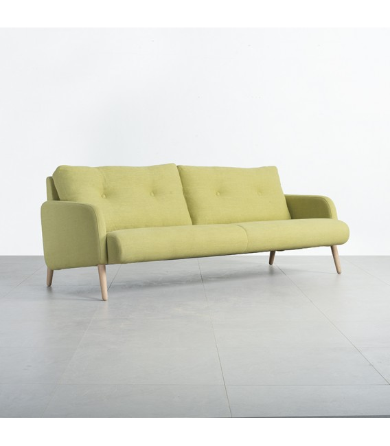 Laid Back Sofa 2 Seater