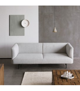Sven Sofa 3 Seater - Grey