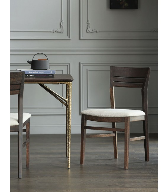 Kupa Chair