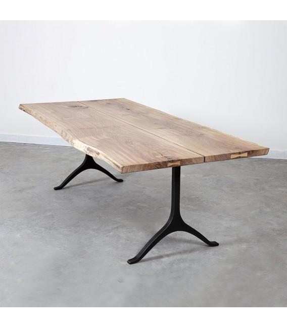 Wishbone Light Dining Table
