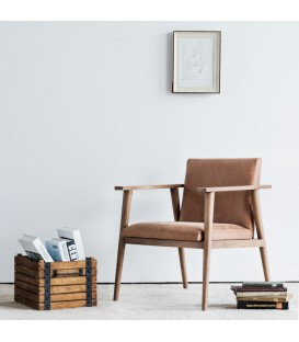 Vintage Easy Chair