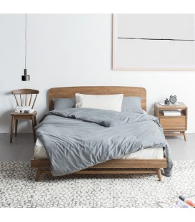 Twist Bed Frame