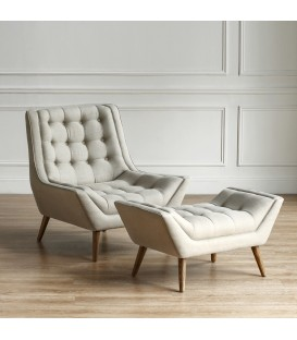 Elle Lounge Chair