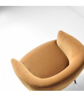 Perle Lounge Chair