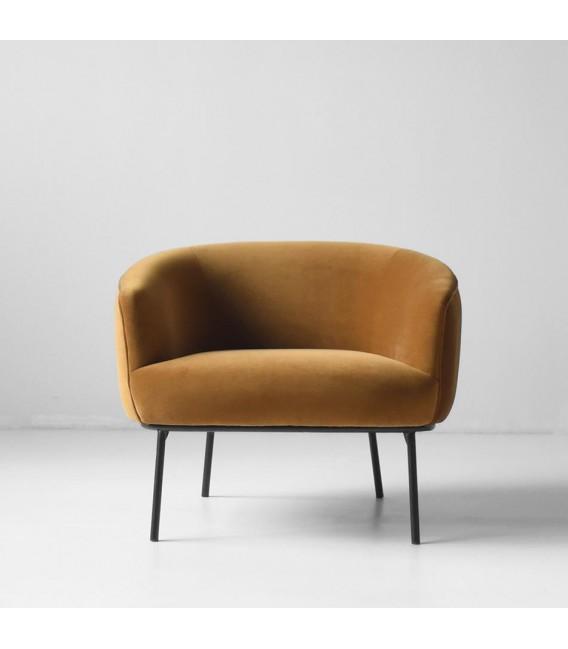 Perle Lounge Chair