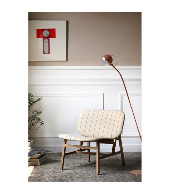 Urban Chair - Linen