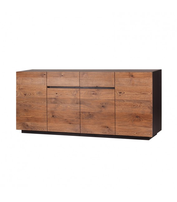 Mountain 4-Door 2-Drawer Sideboard