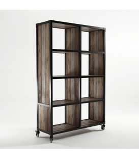 Atelier K 8 Compartment Storage Unit