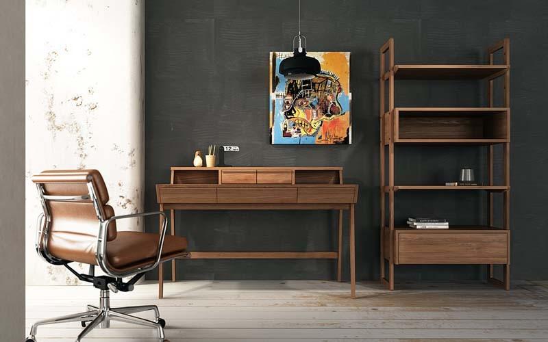 Designer Furniture Singapore Collection By Karpenter Mountain Teak