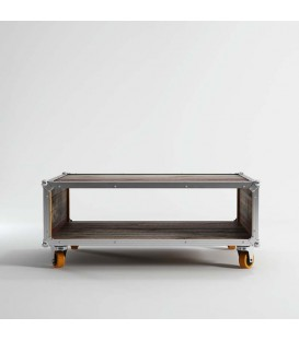 Roadie Coffee Table