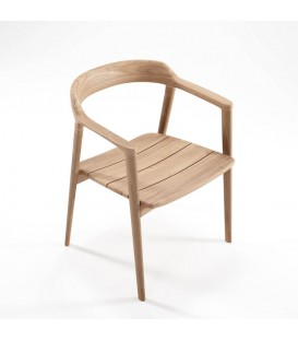 Grasshopper Arm Chair