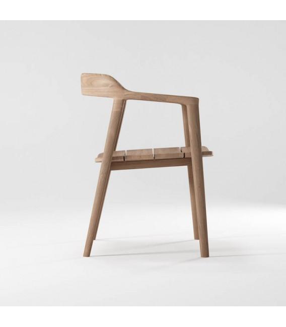 Grasshopper Arm Chair