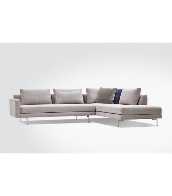 Edge v2 L-Shaped Sofa
