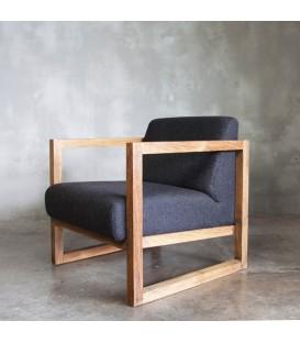 Mountain 1-seater Hybrid Sofa