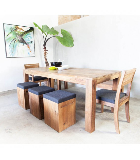 Mountain Dining Chair