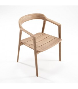 Grasshopper Outdoor Arm Chair
