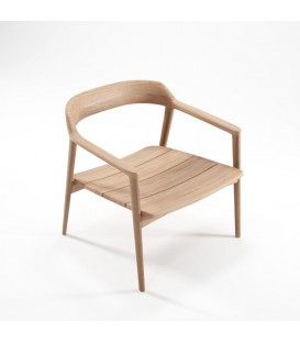 Grasshopper Outdoor Easy Lounge Chair
