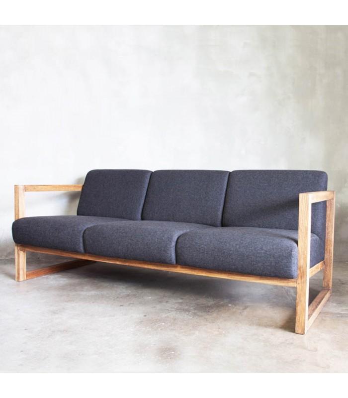Teak Sofa Bed Singapore