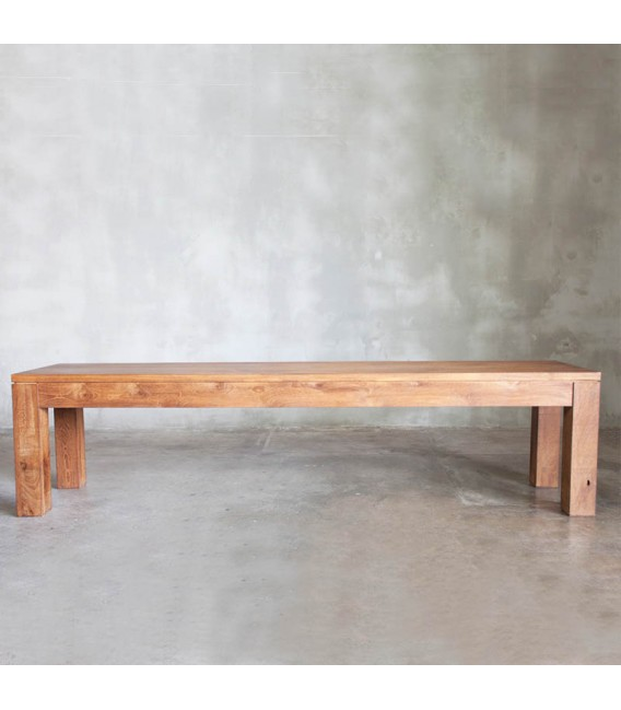 Mountain Dining Bench