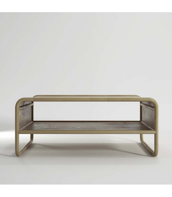 Deserter Coffee Table