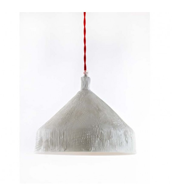 Relief Hanging Lamp