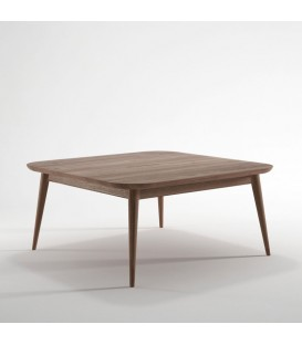 Vintage Square Coffee Table