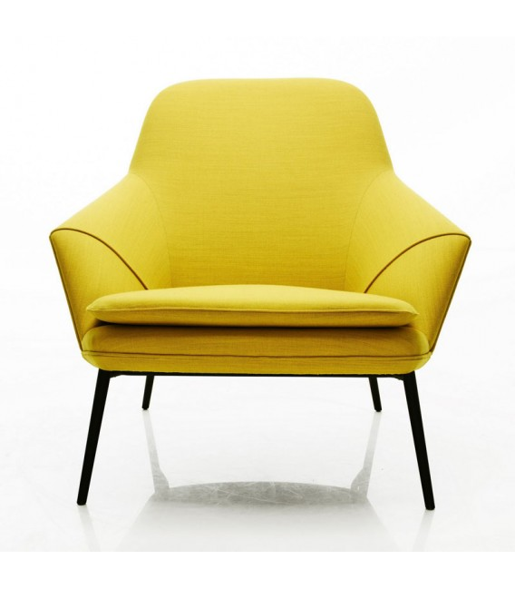 Hug Lounge Chair