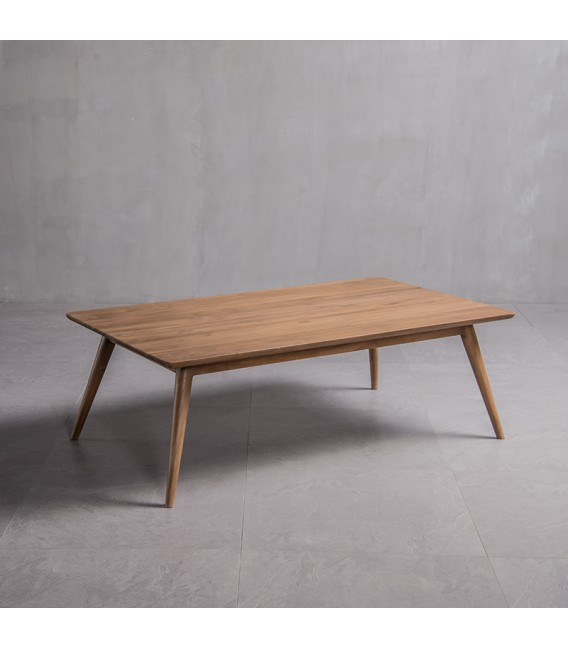 Vintage Rectangluar Coffee Table