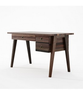 Brooklyn Desk w/ 3 Drawers