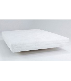 100% Natural Latex Delux 2-layer Mattress