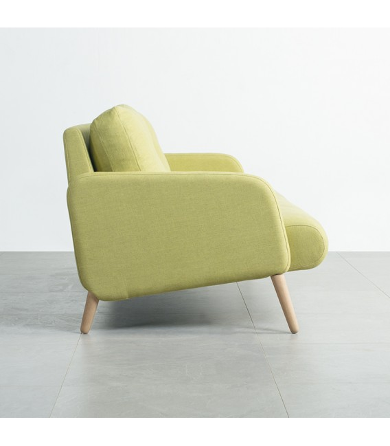 Laid Back Sofa 2 Seater