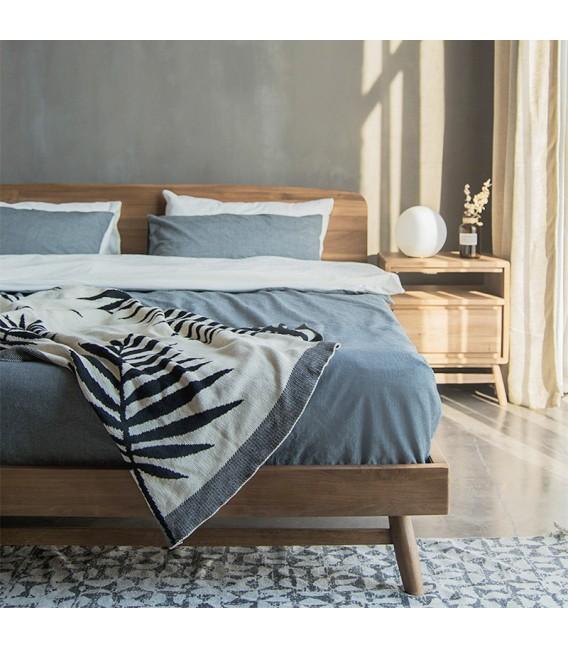 Twist Bed Frame
