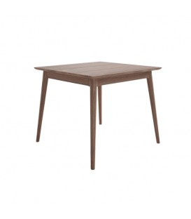 Vintage Square Dining Table